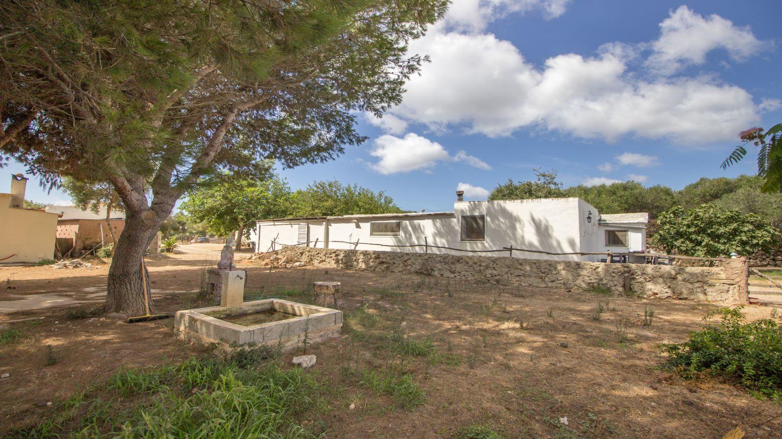 Casa de campo en Binissaida Ref: S2756 50