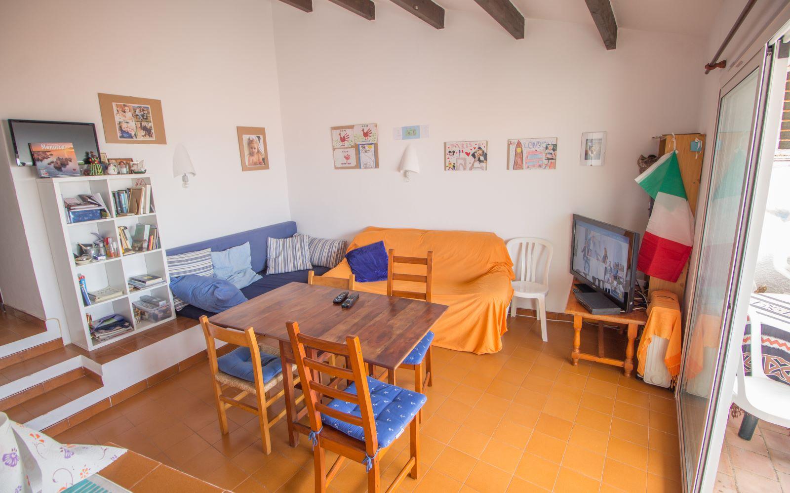 Appartement à Binibeca Nou Ref: S2766 1