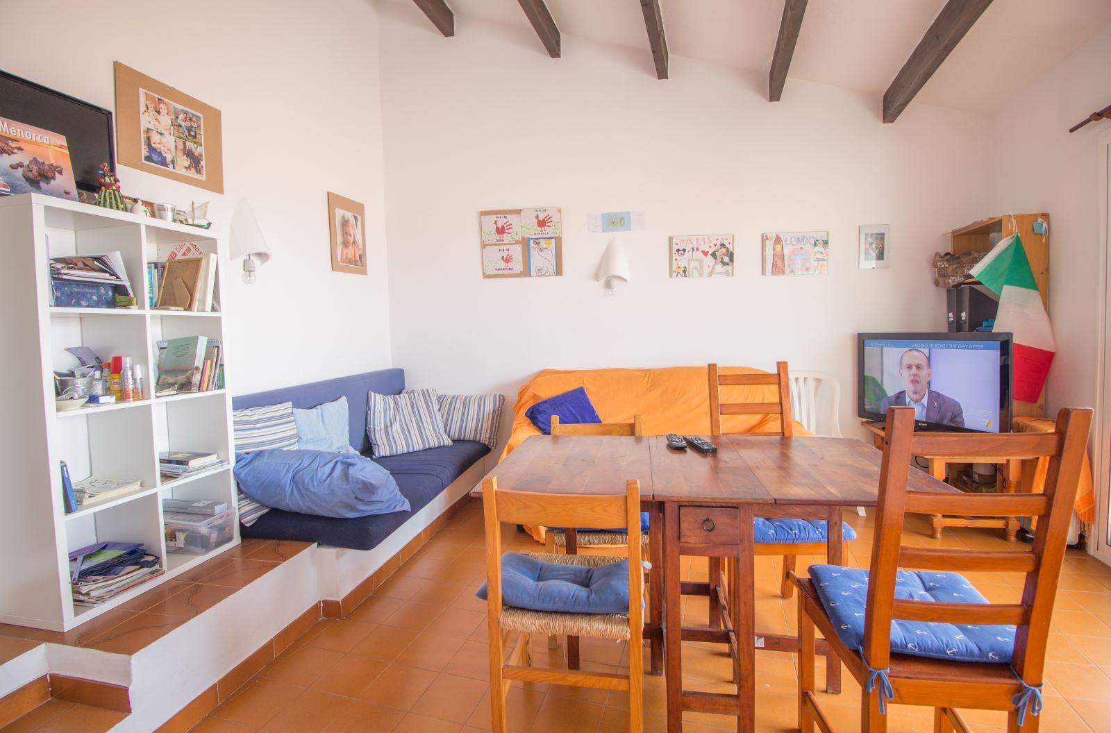 Appartement à Binibeca Nou Ref: S2766 2