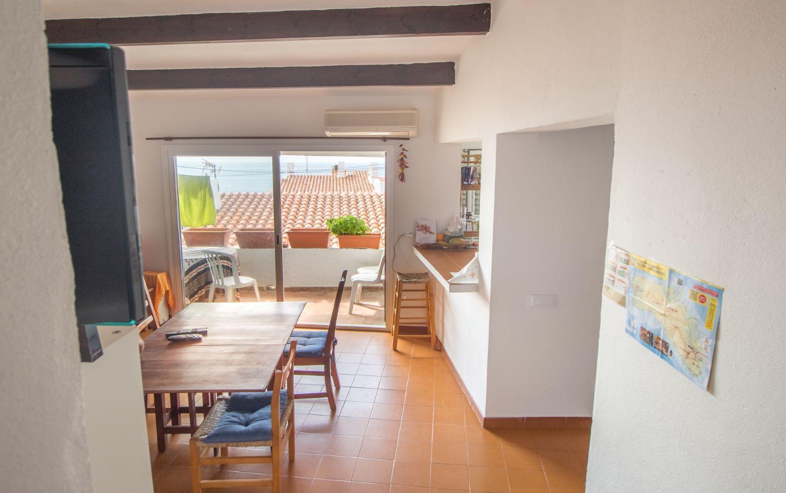Appartement à Binibeca Nou Ref: S2766 11
