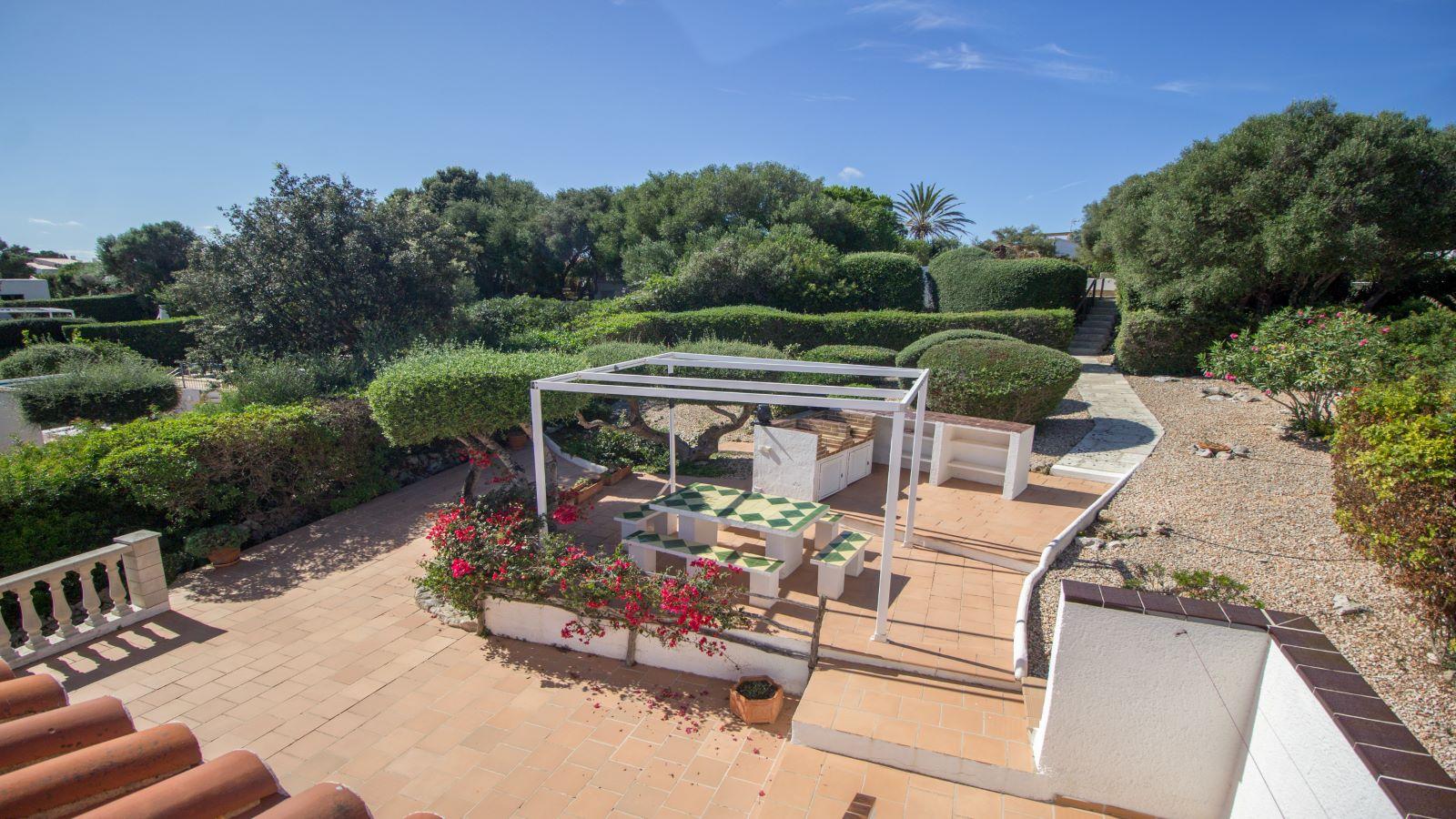 Villa in Binibeca Nou Ref: S2778 2