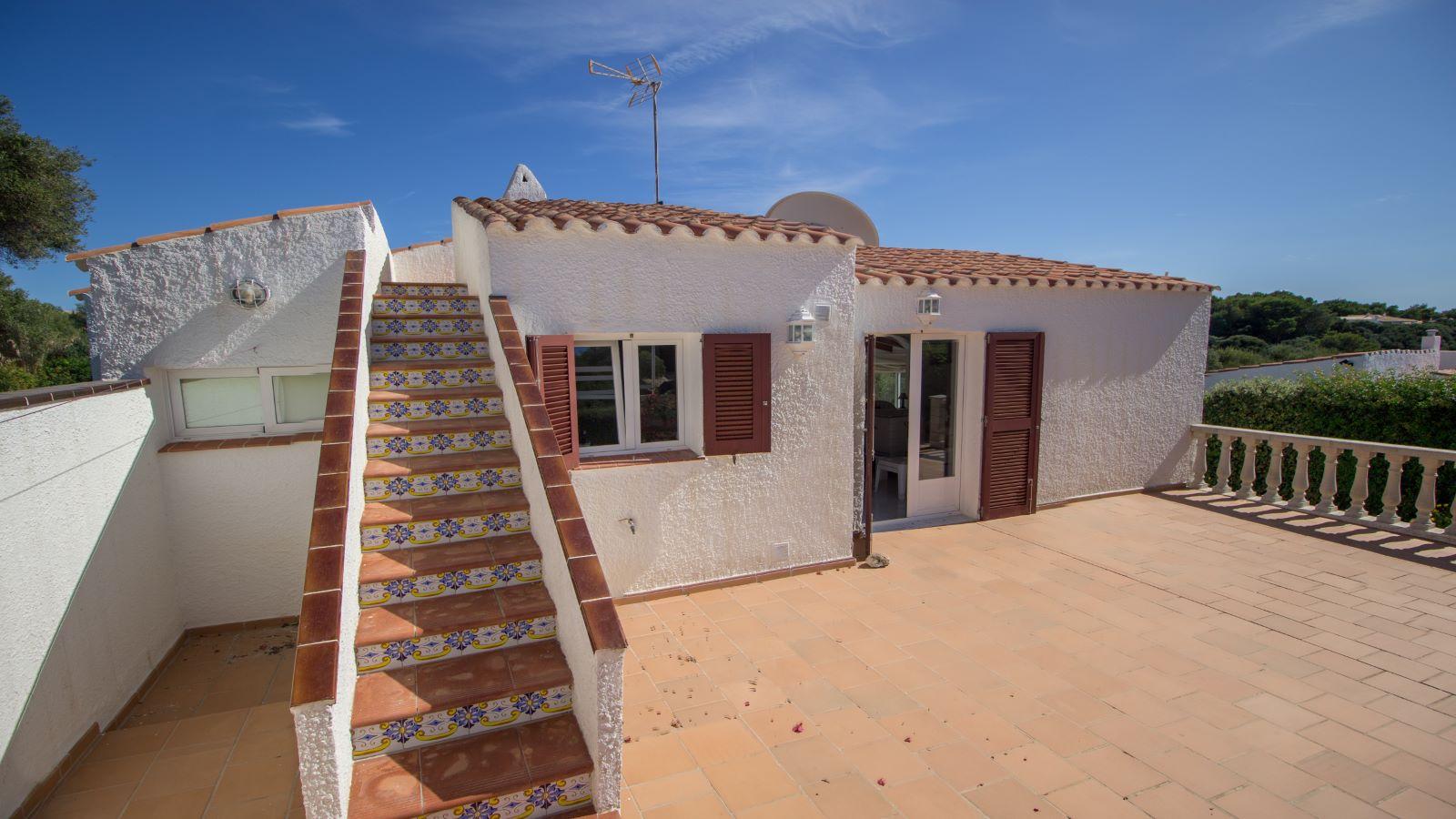 Villa in Binibeca Nou Ref: S2778 3