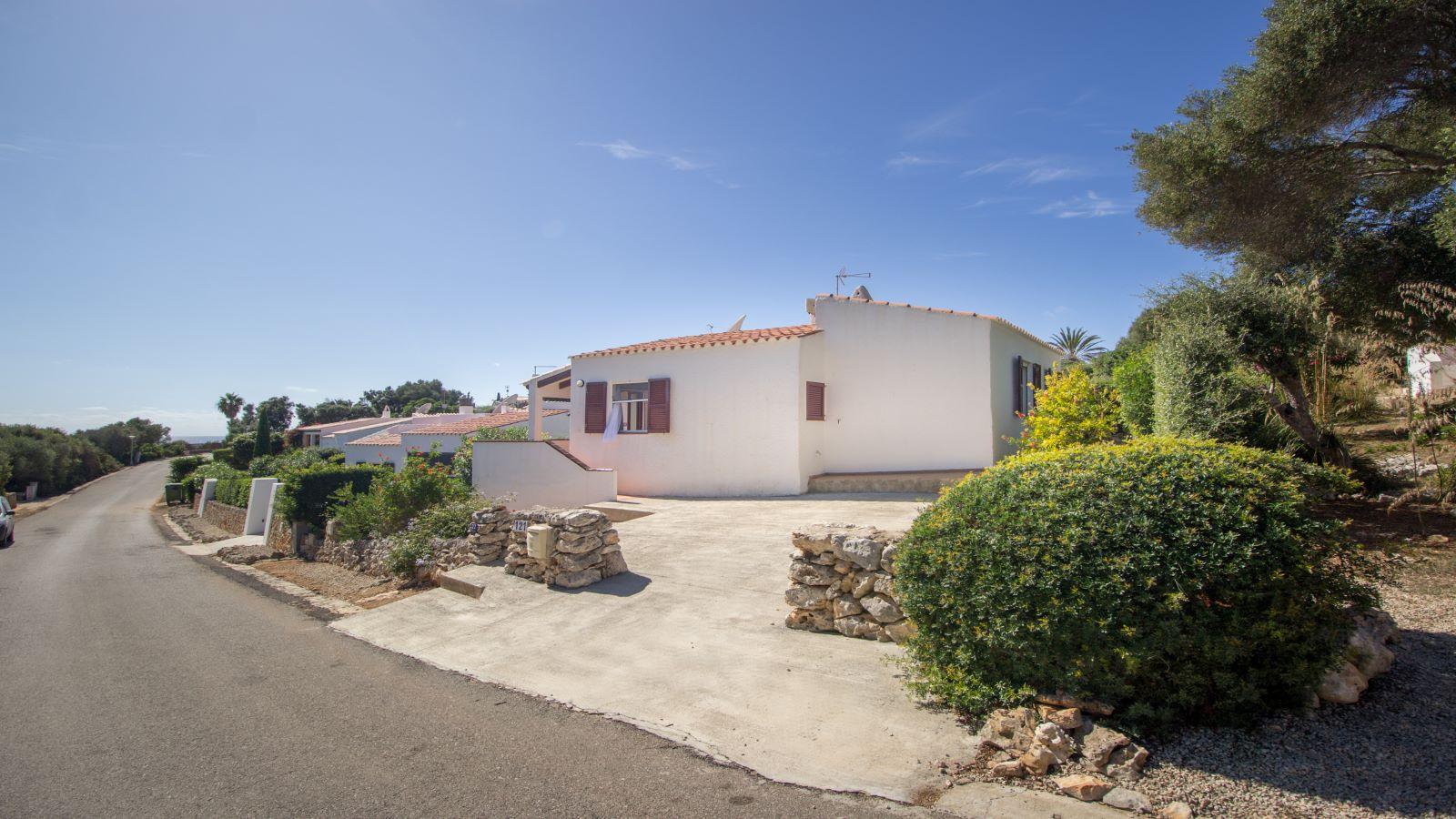 Villa in Binibeca Nou Ref: S2778 5
