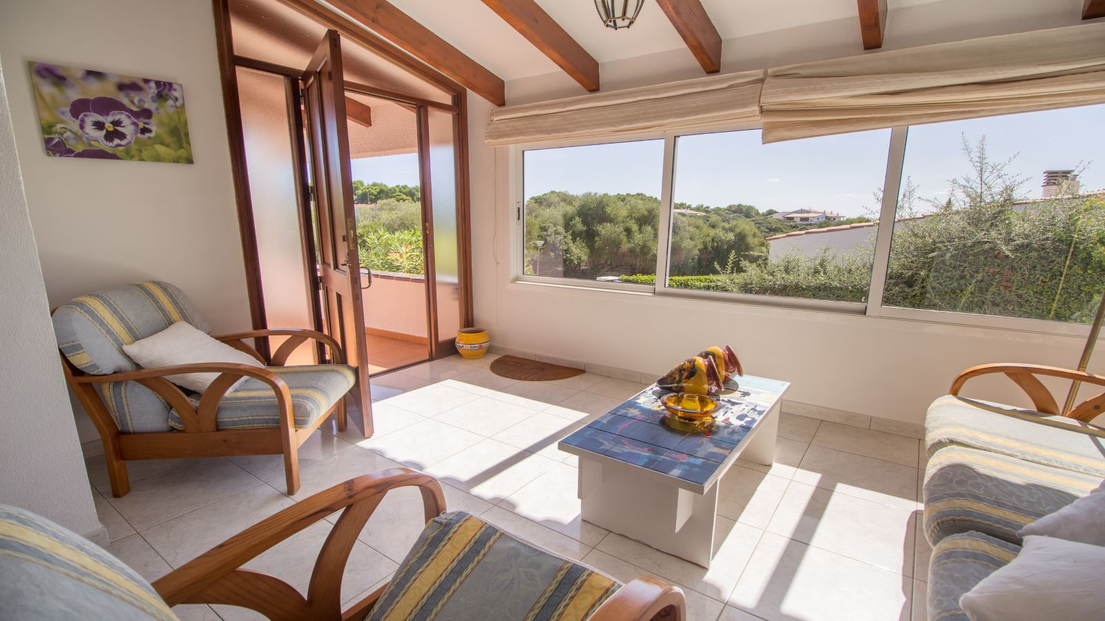 Villa in Binibeca Nou Ref: S2778 8