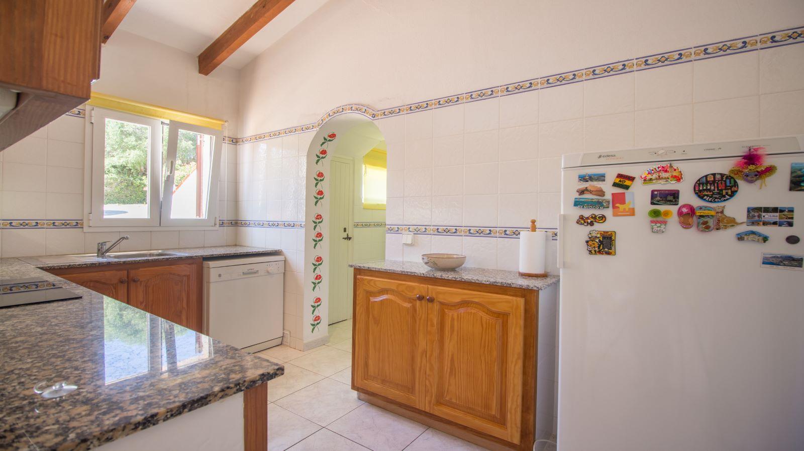 Villa in Binibeca Nou Ref: S2778 9