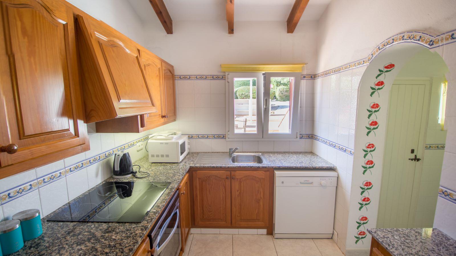 Villa in Binibeca Nou Ref: S2778 10