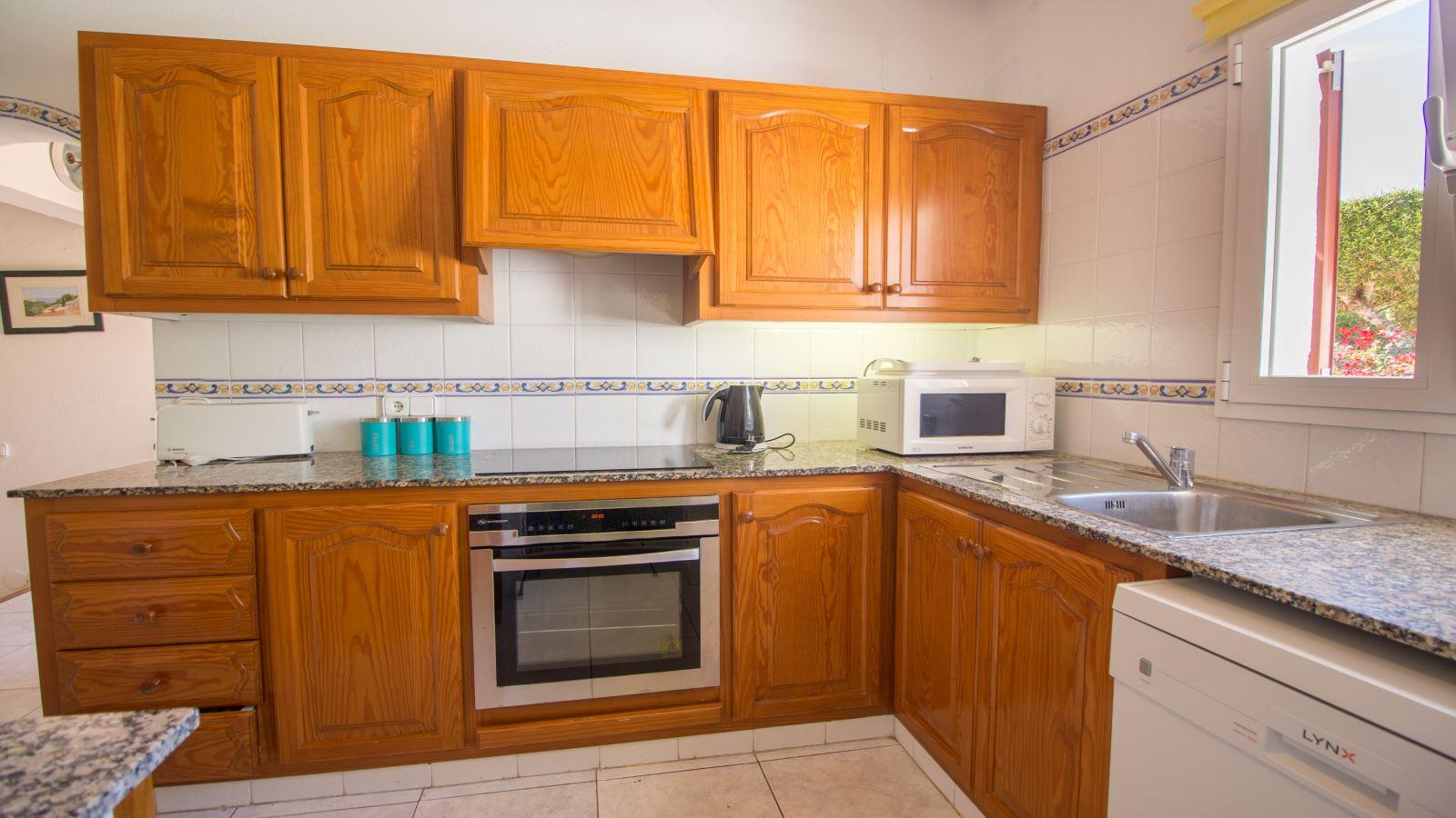 Villa in Binibeca Nou Ref: S2778 12