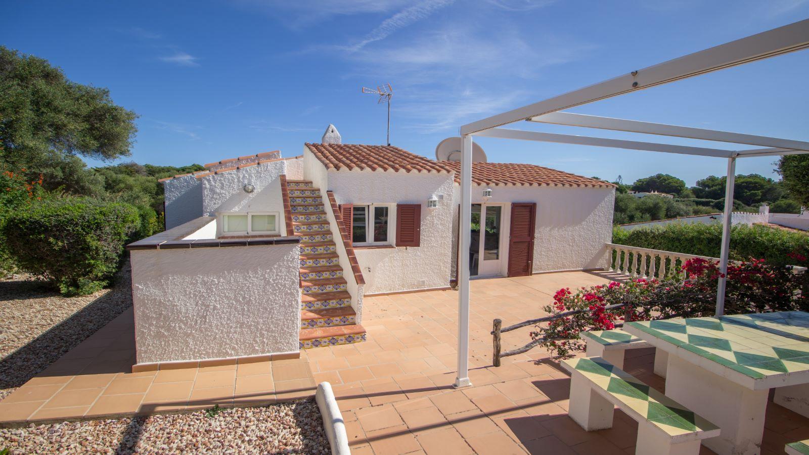 Villa in Binibeca Nou Ref: S2778 16