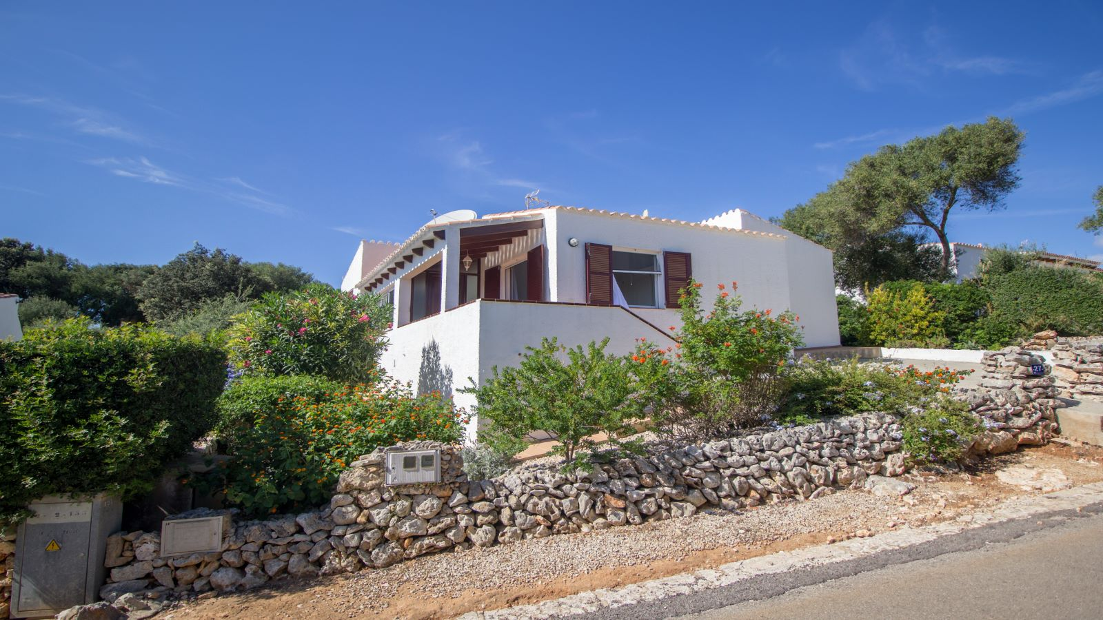 Villa in Binibeca Nou Ref: S2778 25