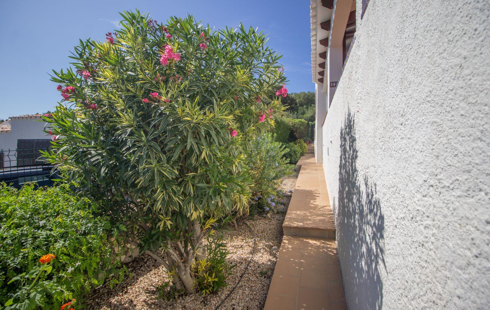Villa in Binibeca Nou Ref: S2778 26
