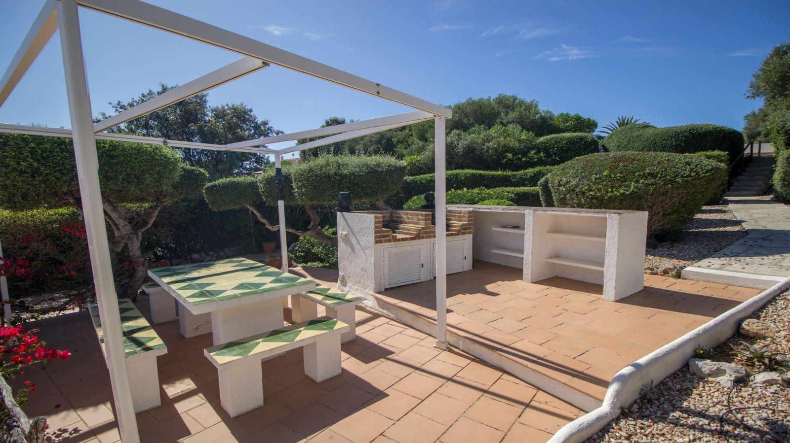 Villa in Binibeca Nou Ref: S2778 29