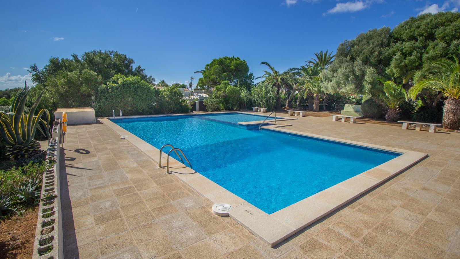 Villa in Binibeca Nou Ref: S2778 31