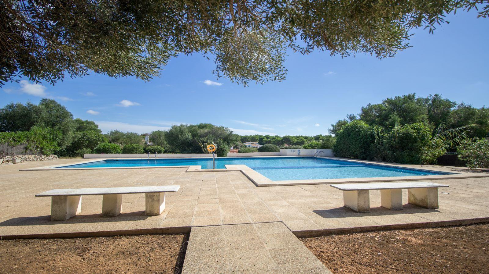 Villa in Binibeca Nou Ref: S2778 32