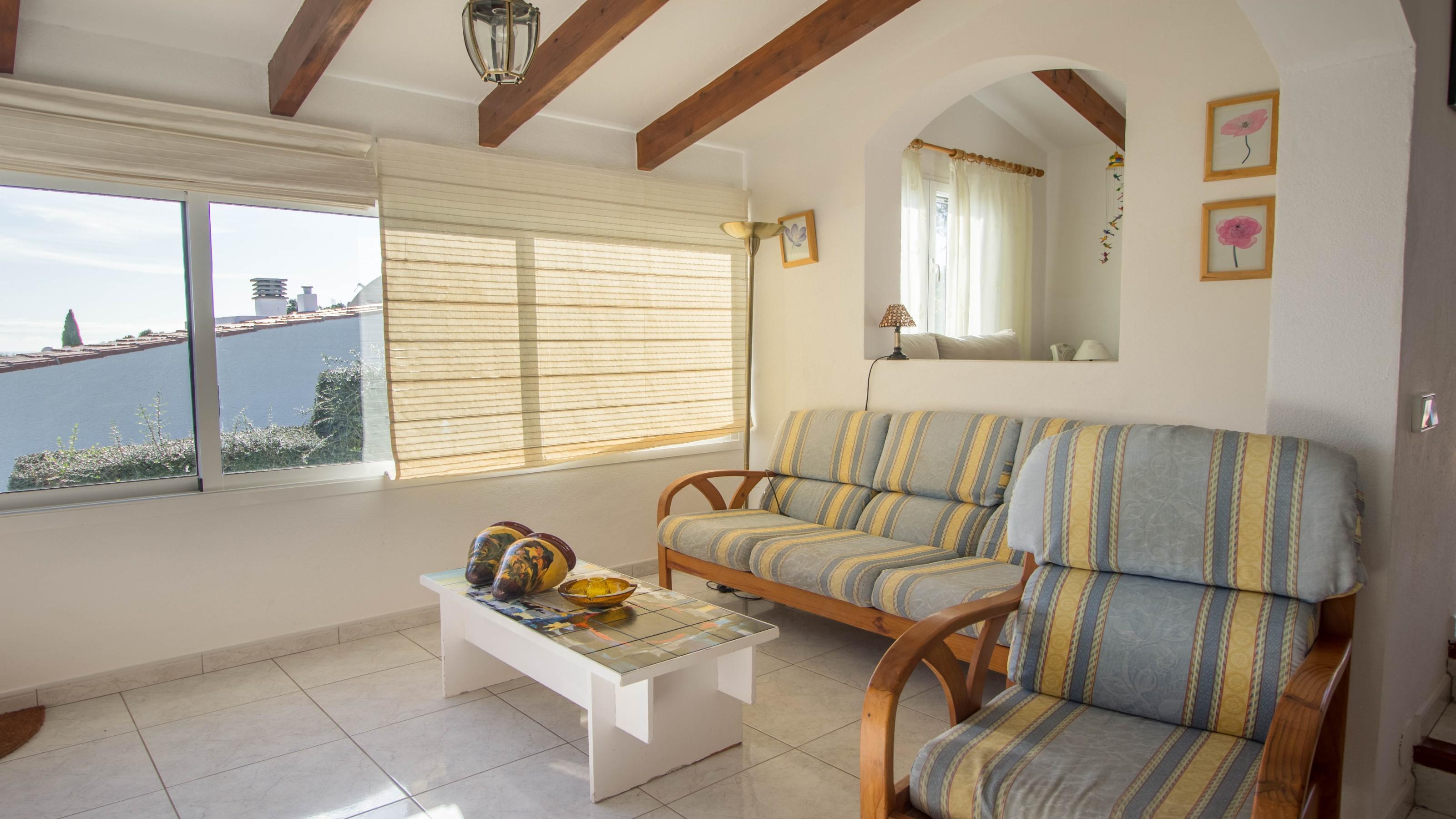 Villa à Binibeca Nou Ref: S2778 8