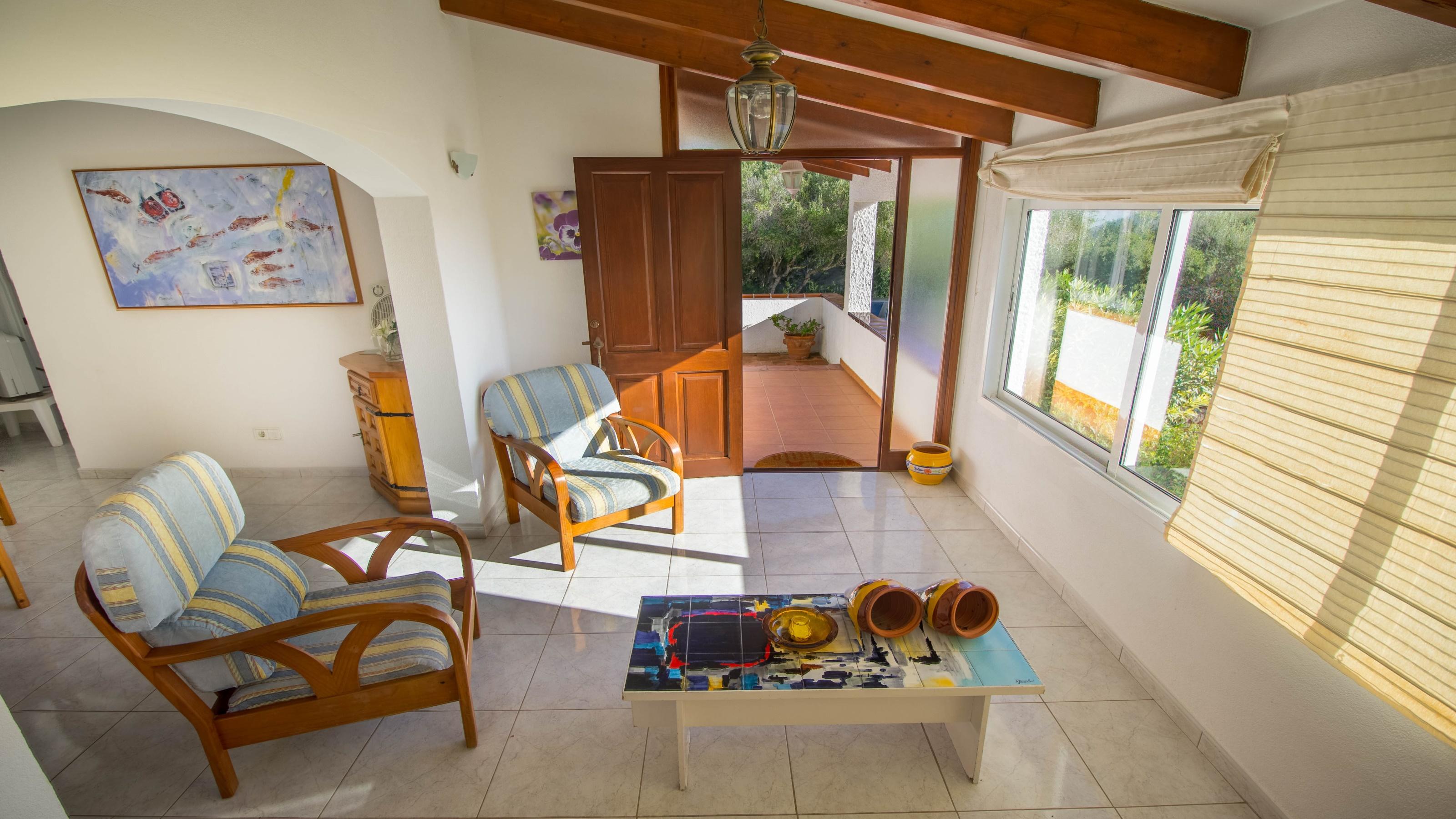 Villa à Binibeca Nou Ref: S2778 9