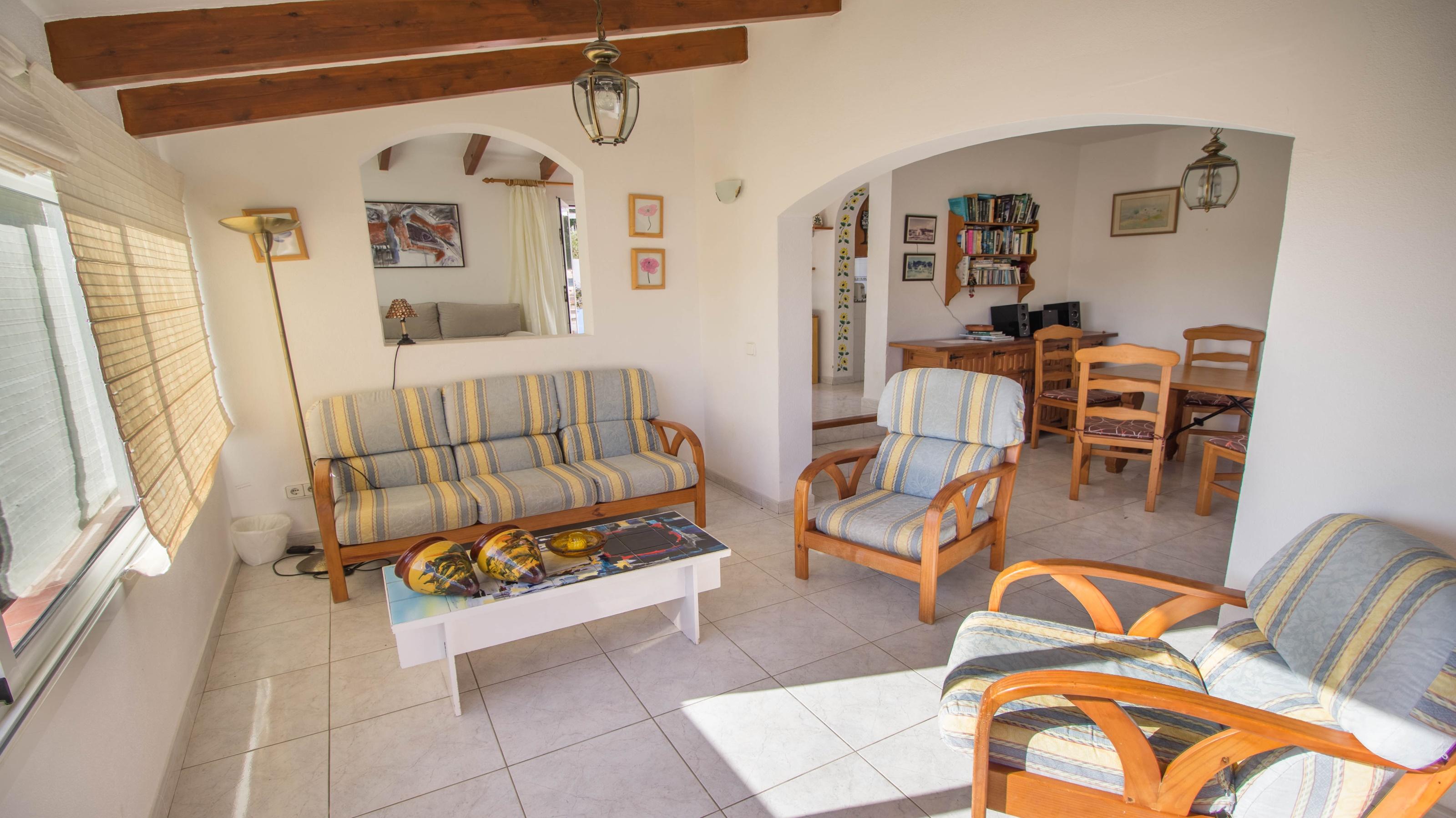Villa à Binibeca Nou Ref: S2778 11