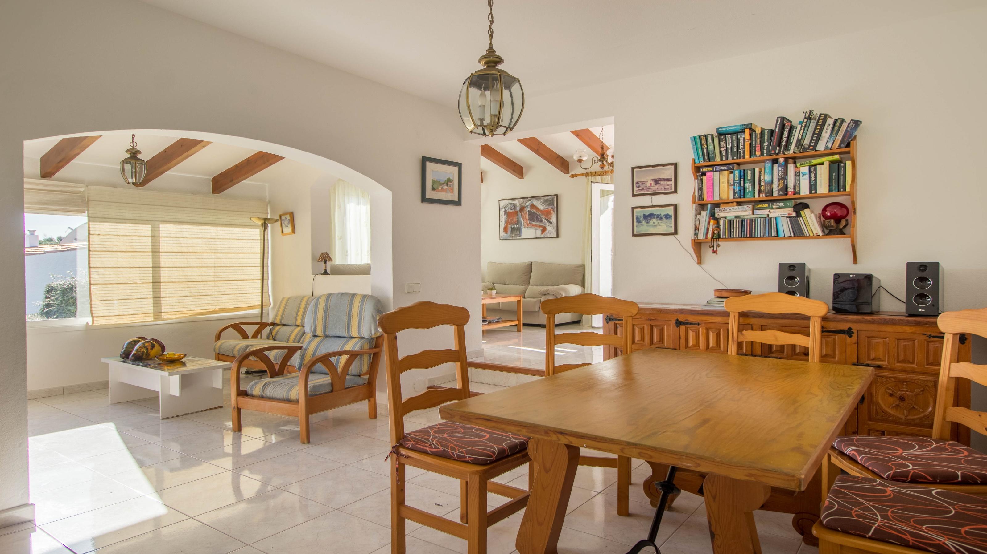 Villa à Binibeca Nou Ref: S2778 12