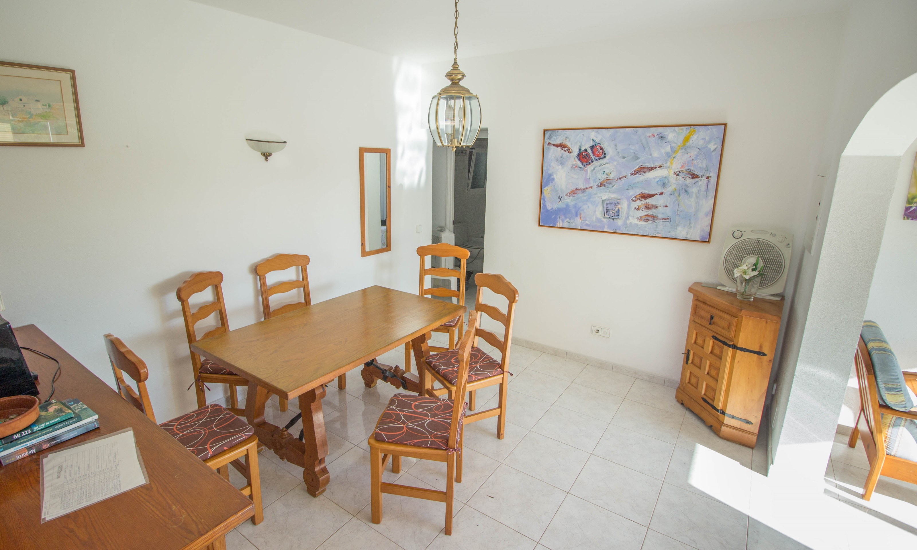 Villa à Binibeca Nou Ref: S2778 13