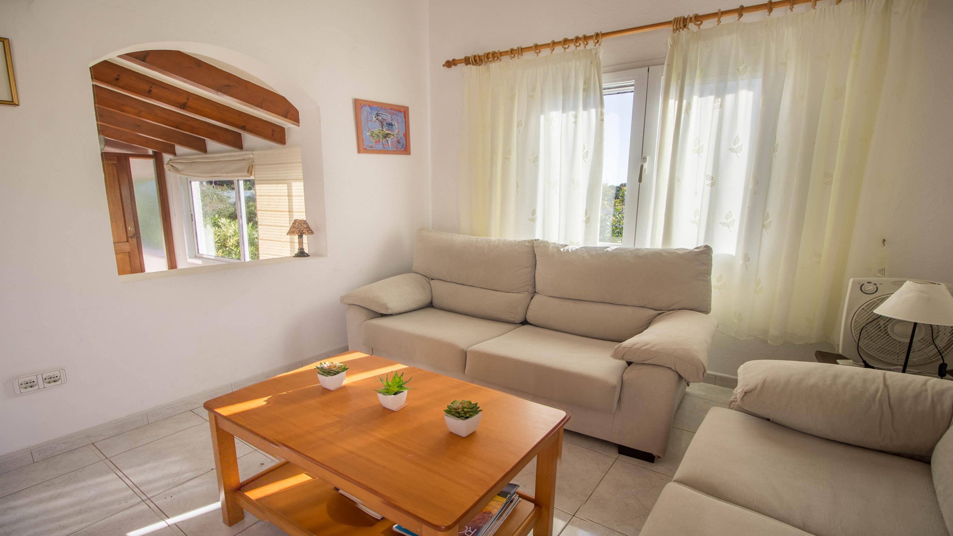 Villa à Binibeca Nou Ref: S2778 14