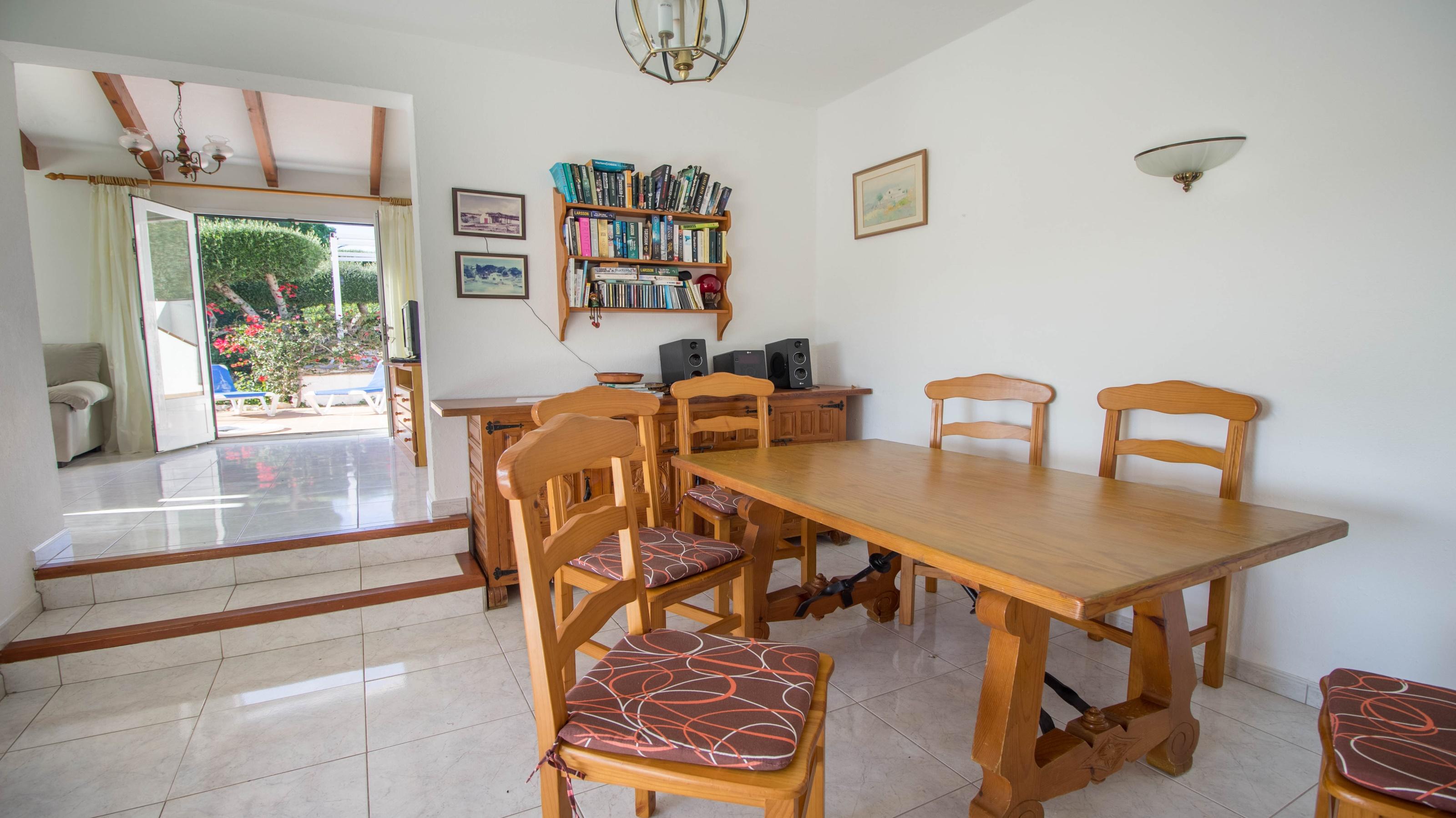 Villa à Binibeca Nou Ref: S2778 15