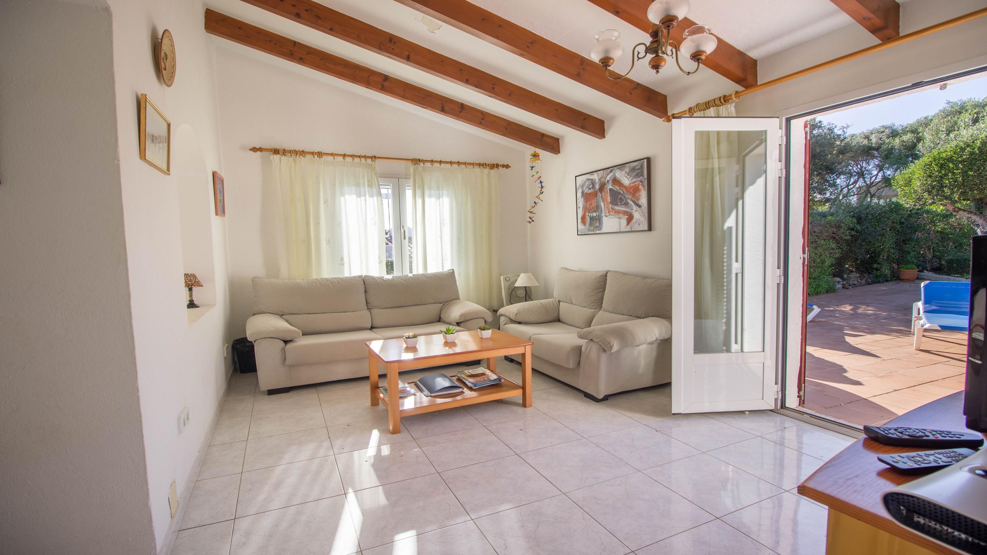 Villa à Binibeca Nou Ref: S2778 16