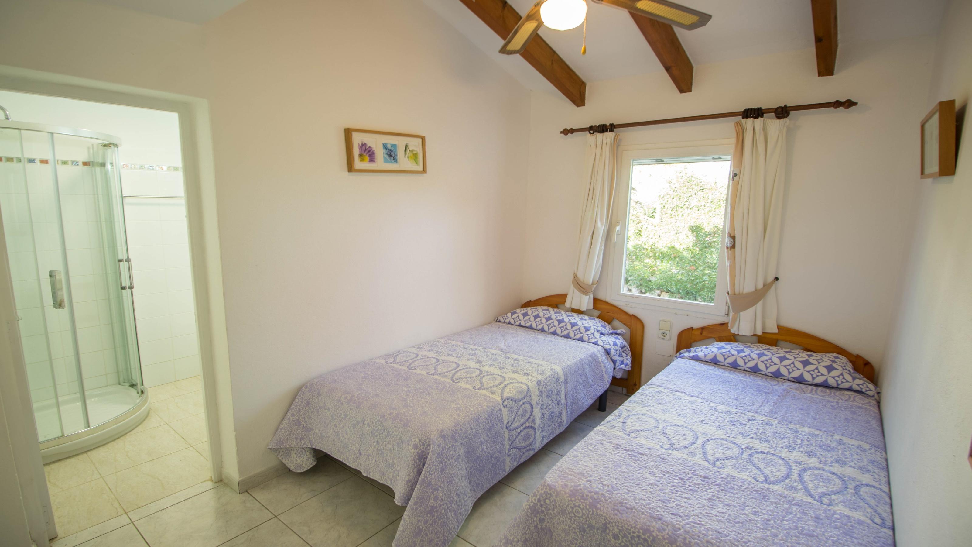 Villa à Binibeca Nou Ref: S2778 22