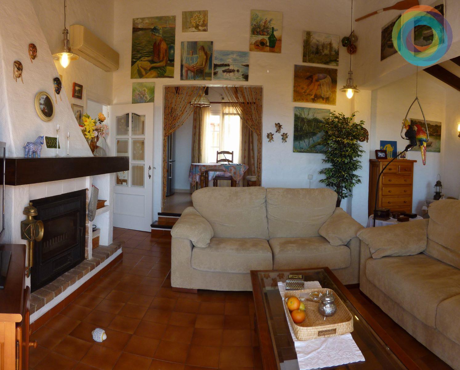 Villa in Binibeca Vell Ref: S2145 29