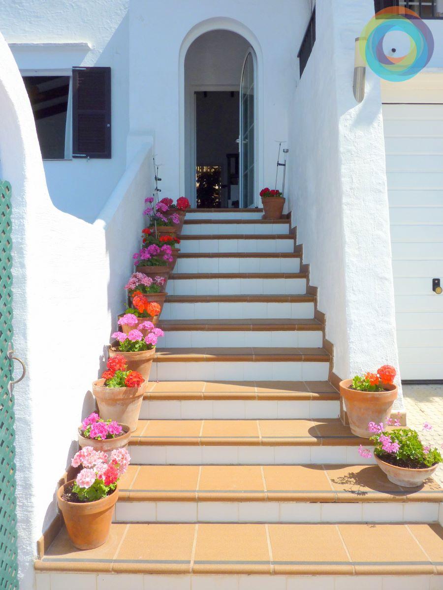 Villa in Binibeca Vell Ref: S2145 26