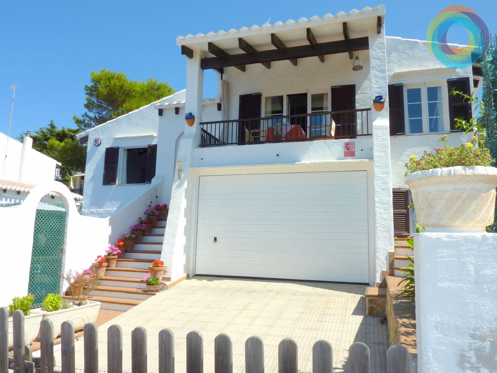Villa in Binibeca Vell Ref: S2145 34
