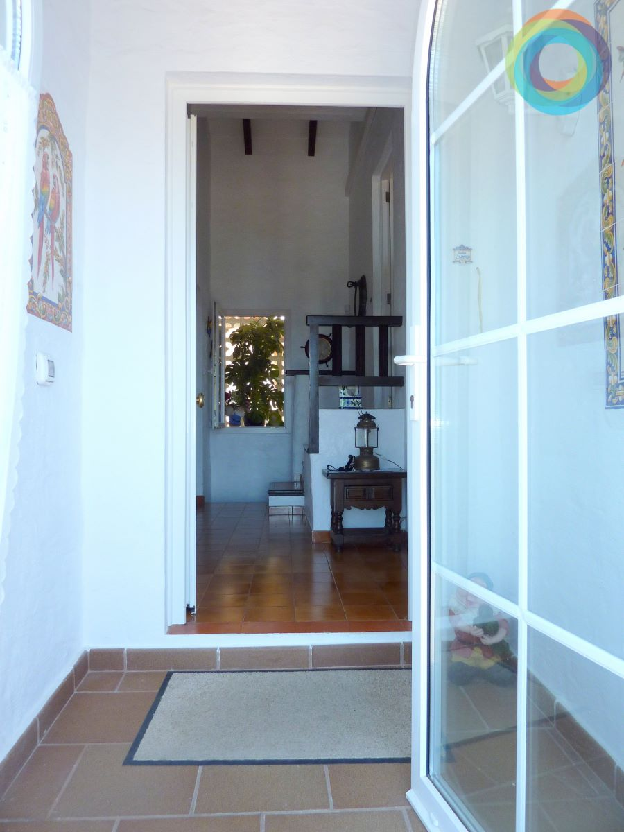 Villa in Binibeca Vell Ref: S2145 33