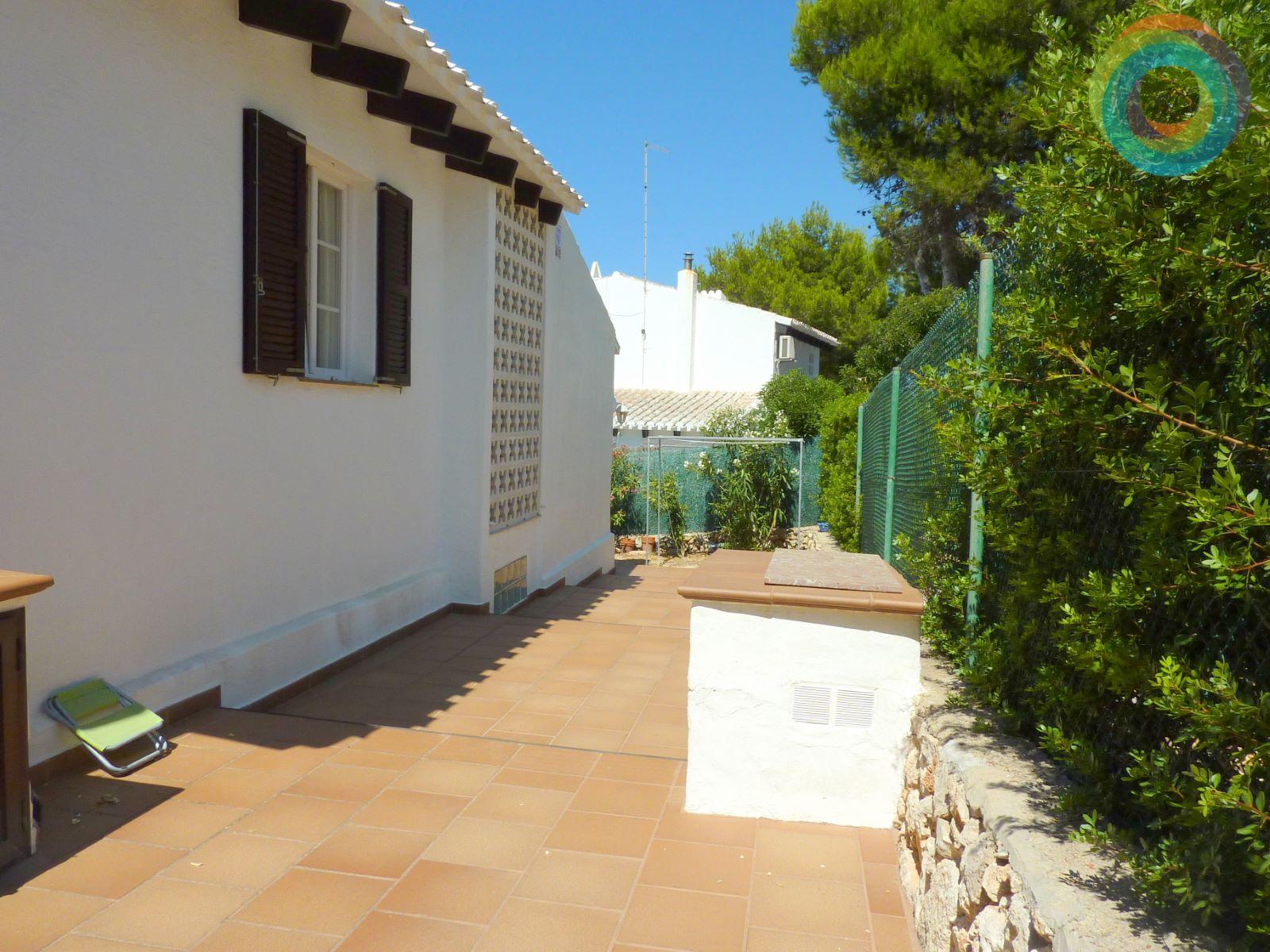 Villa in Binibeca Vell Ref: S2145 39