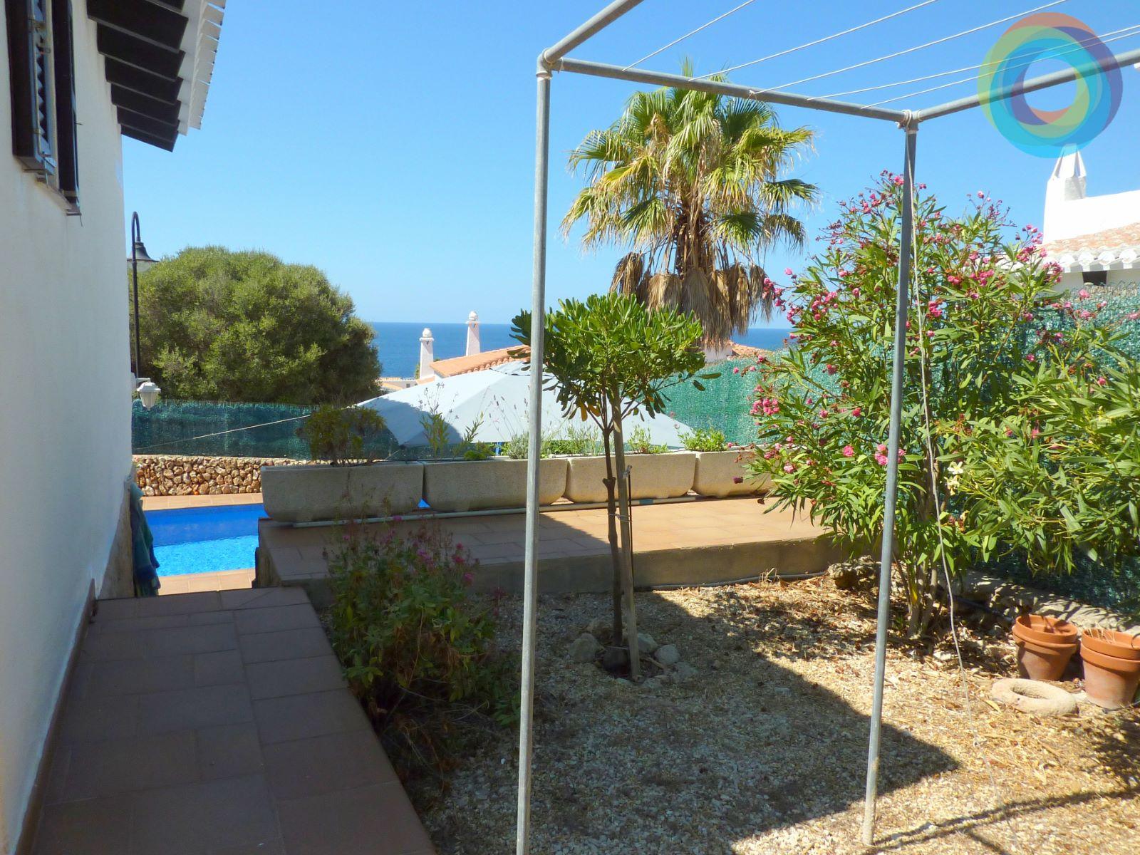 Villa in Binibeca Vell Ref: S2145 36