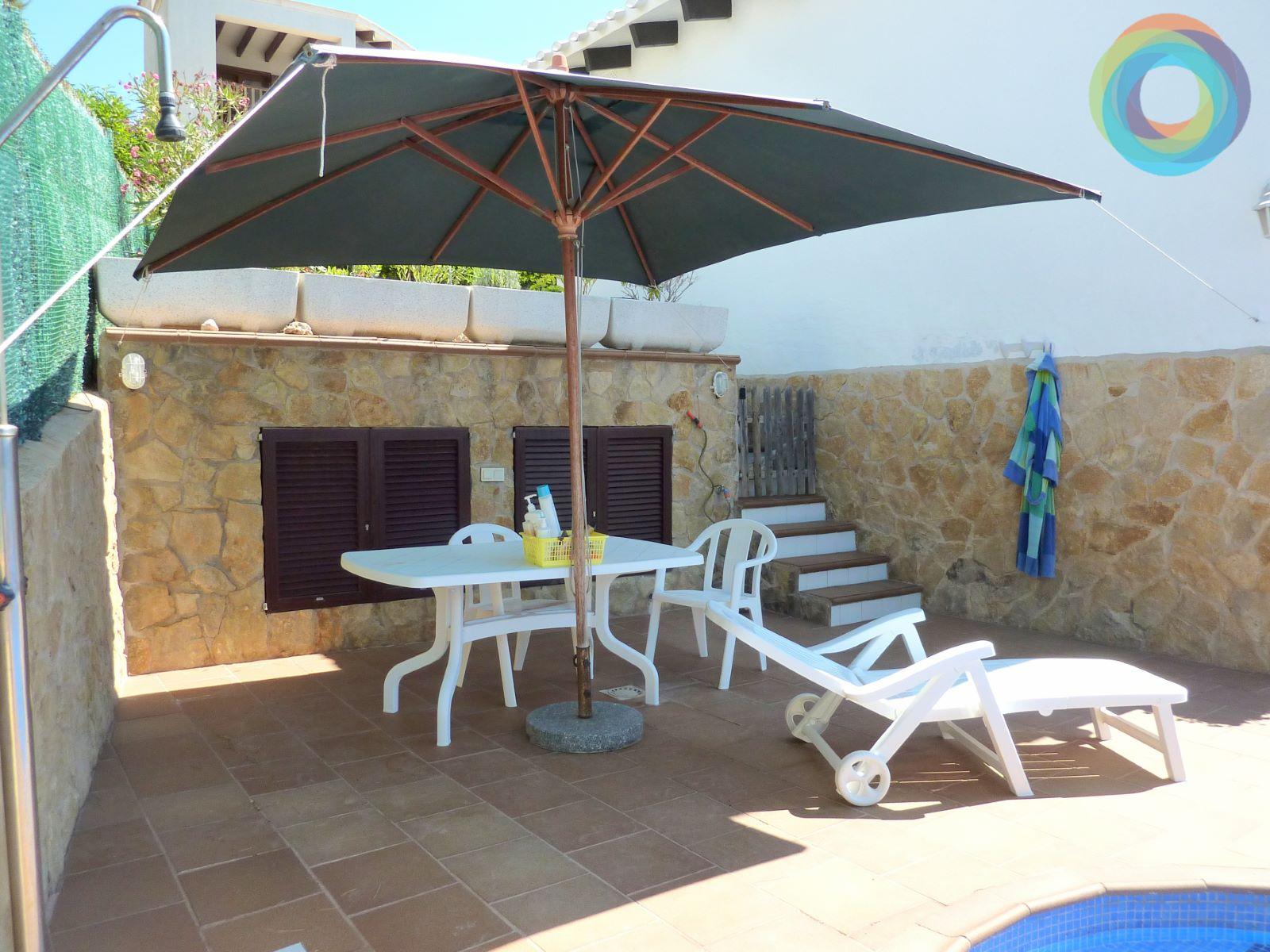 Villa in Binibeca Vell Ref: S2145 22