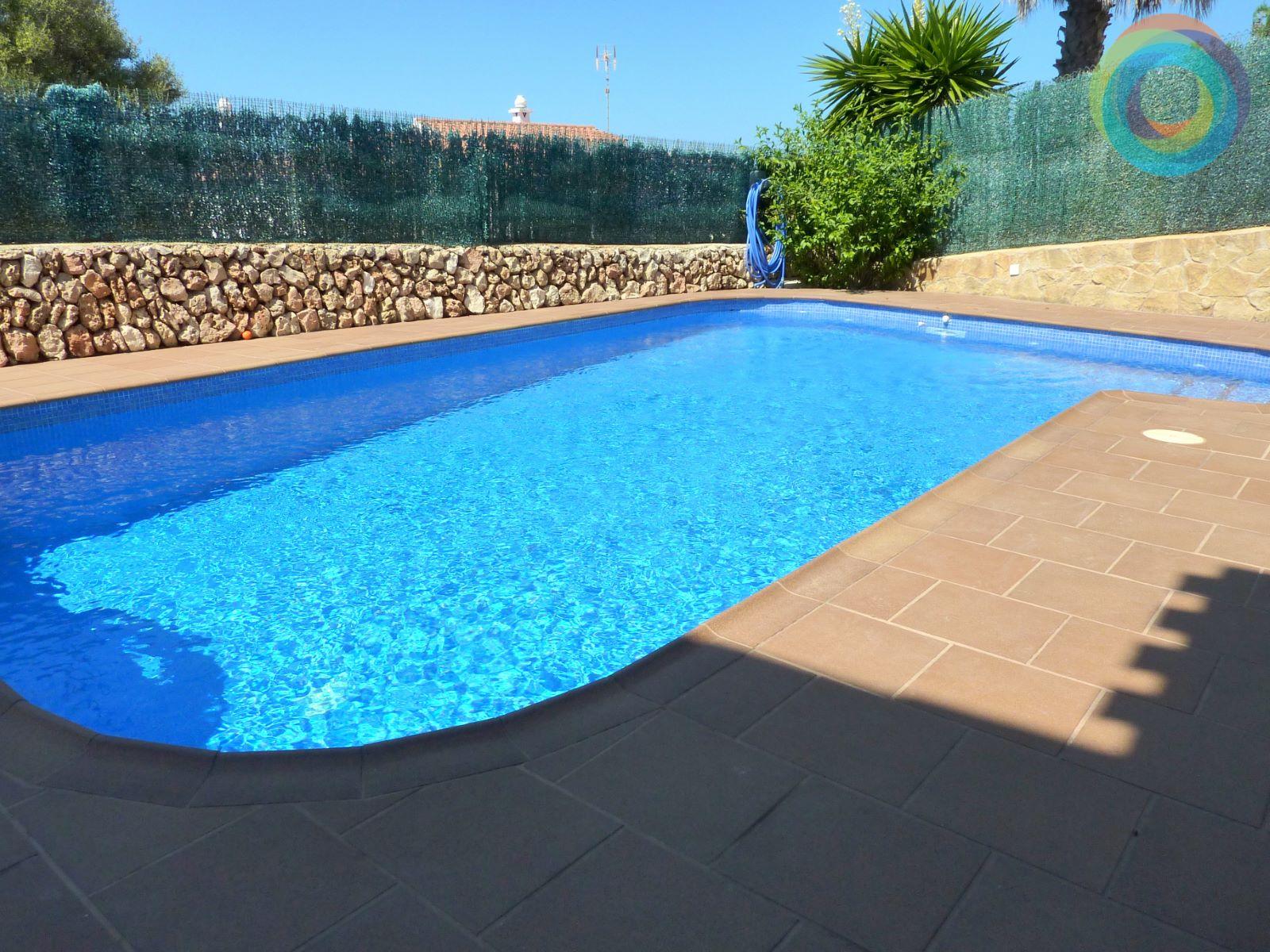 Villa in Binibeca Vell Ref: S2145 21