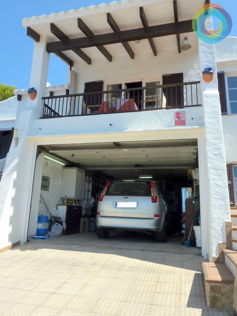 Villa in Binibeca Vell Ref: S2145 23