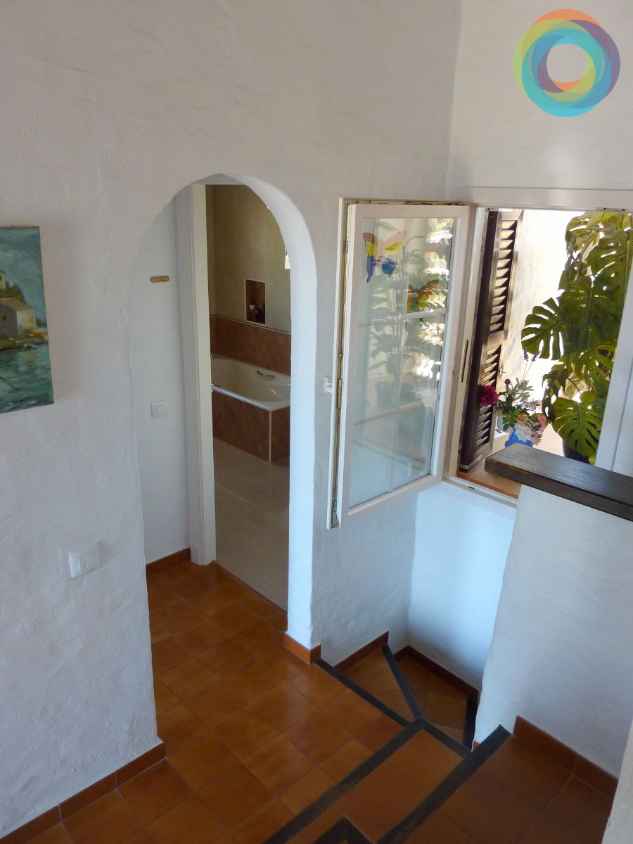 Villa in Binibeca Vell Ref: S2145 19