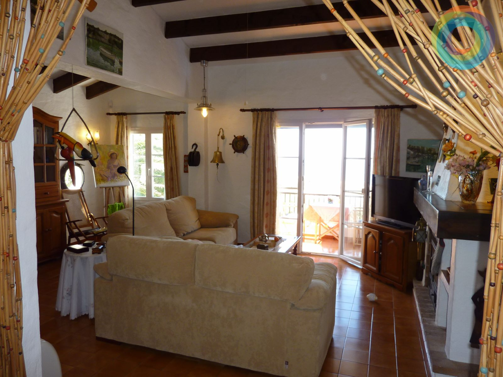Villa in Binibeca Vell Ref: S2145 20