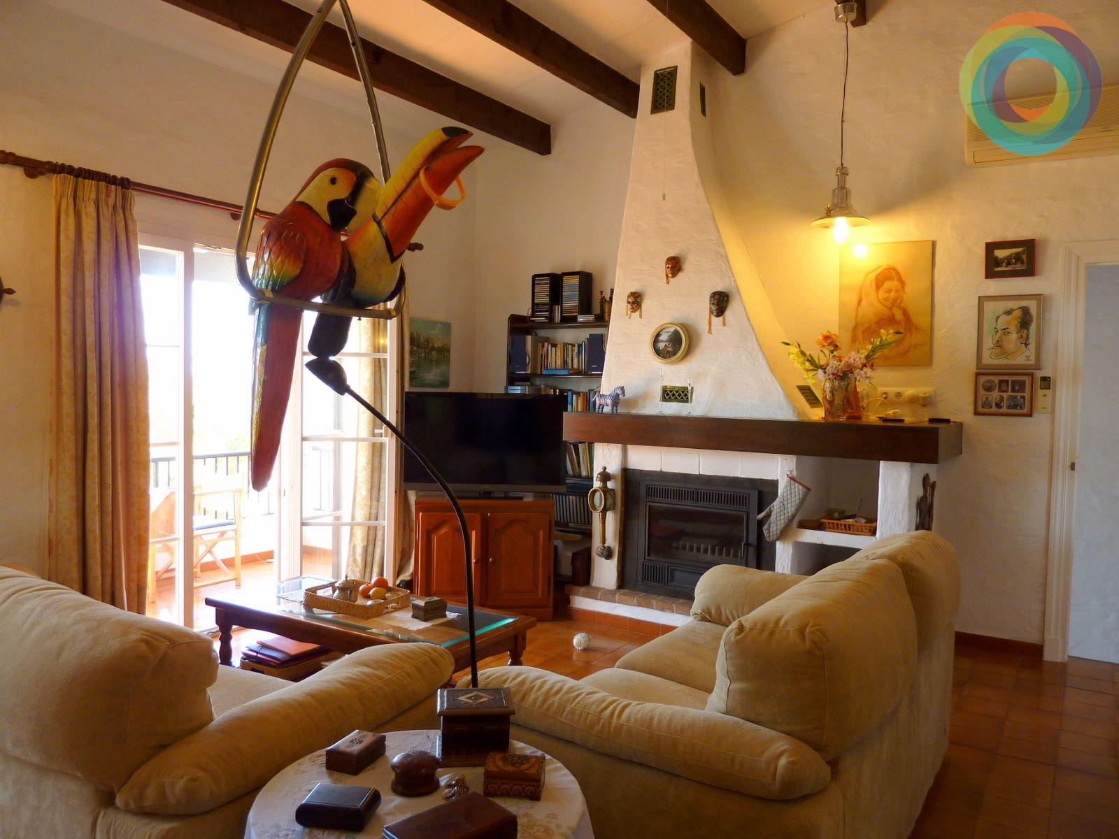Villa in Binibeca Vell Ref: S2145 5