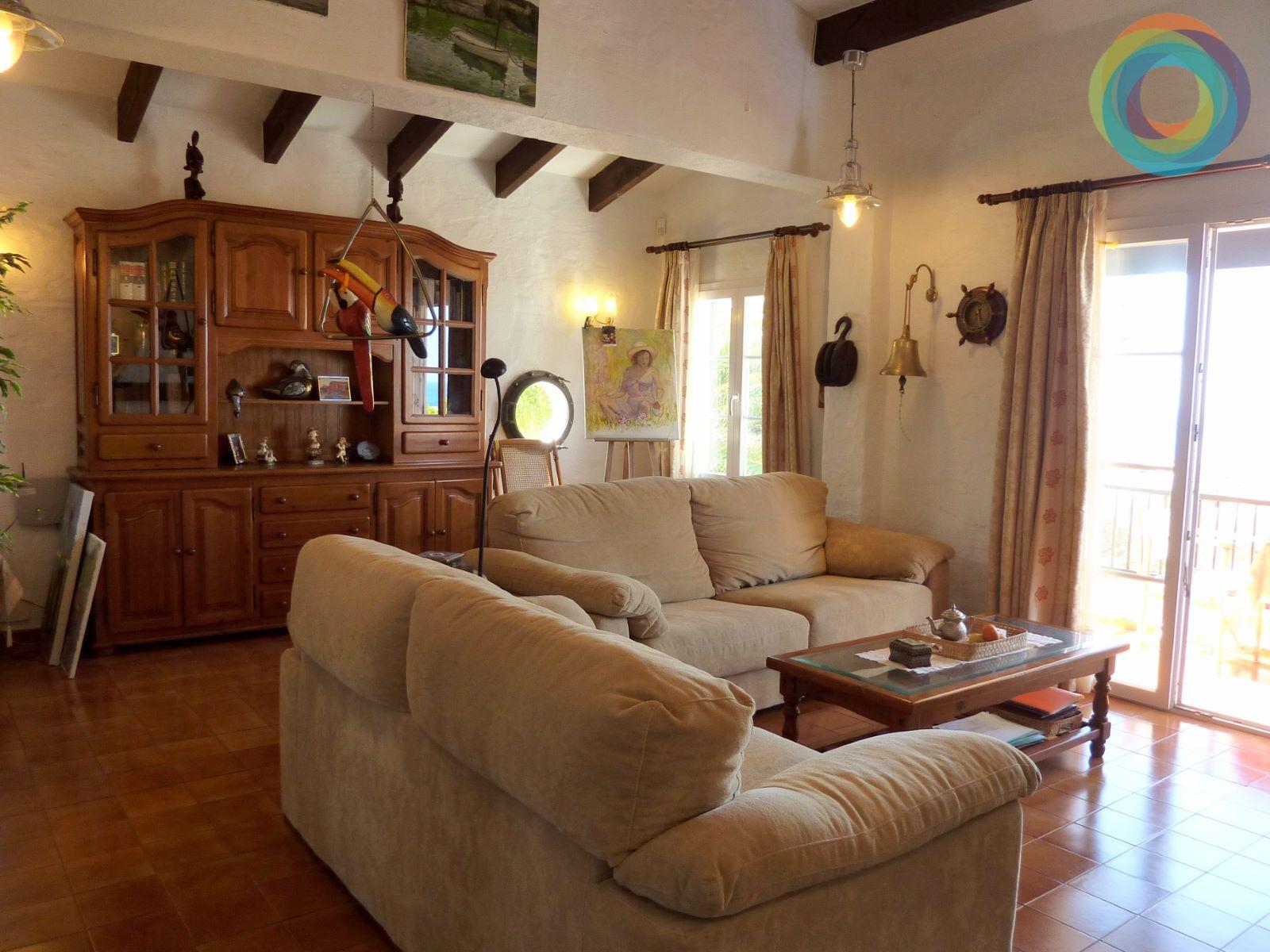 Villa in Binibeca Vell Ref: S2145 7