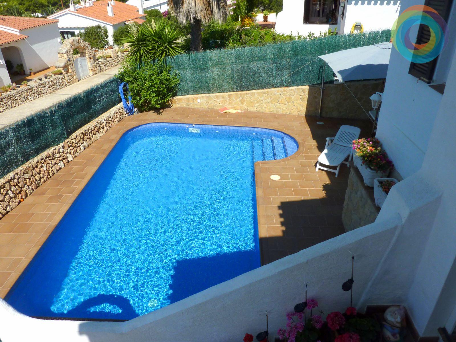Villa in Binibeca Vell Ref: S2145 30