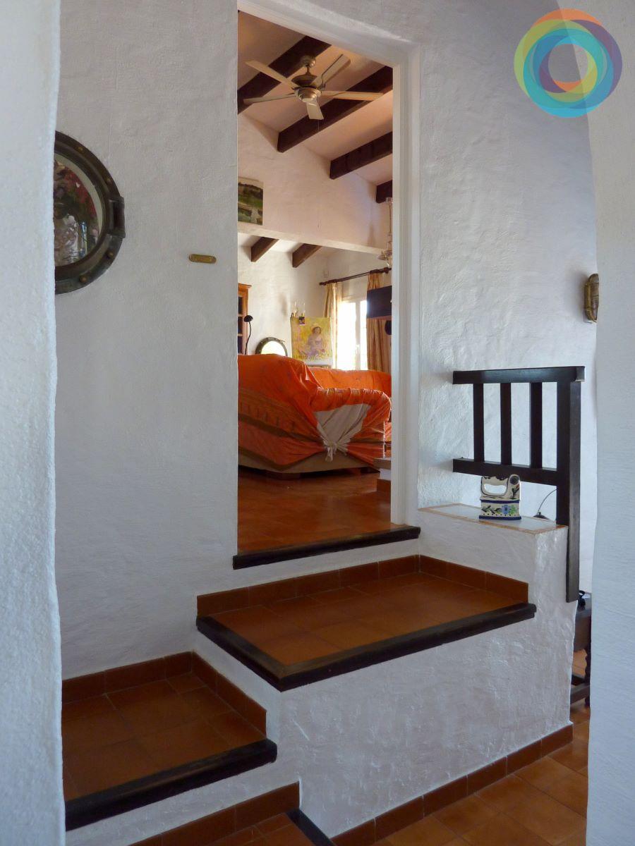 Villa in Binibeca Vell Ref: S2145 41