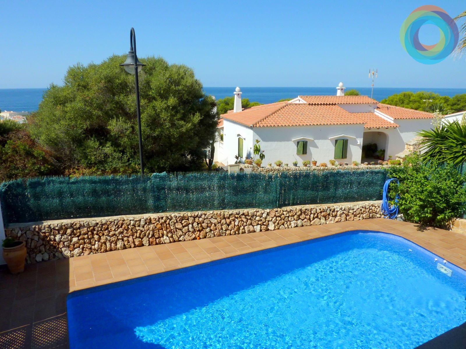 Villa in Binibeca Vell Ref: S2145 42