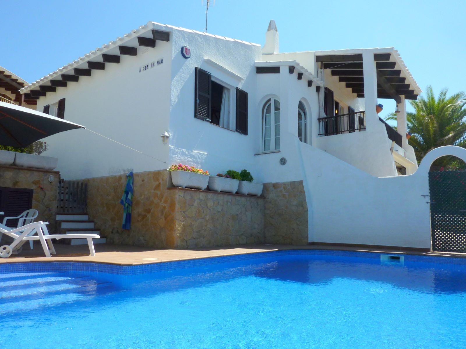 Villa in Binibeca Vell Ref: S2145 1