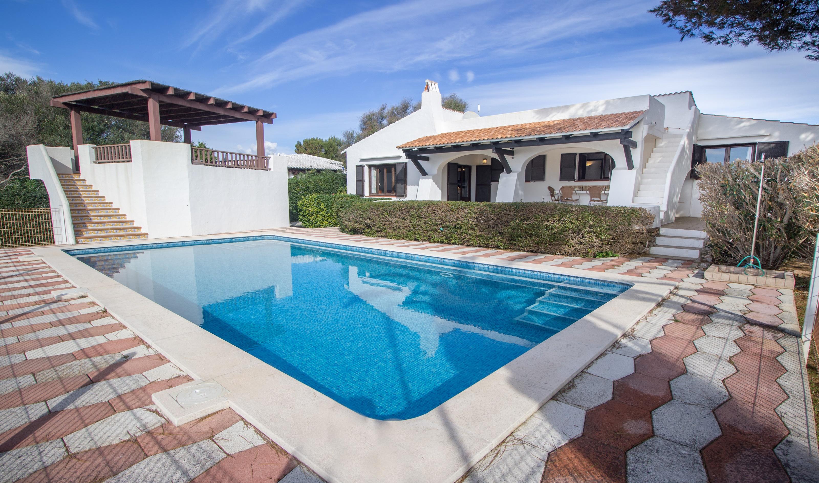 Villa in Binibeca Vell Ref: S2790 1