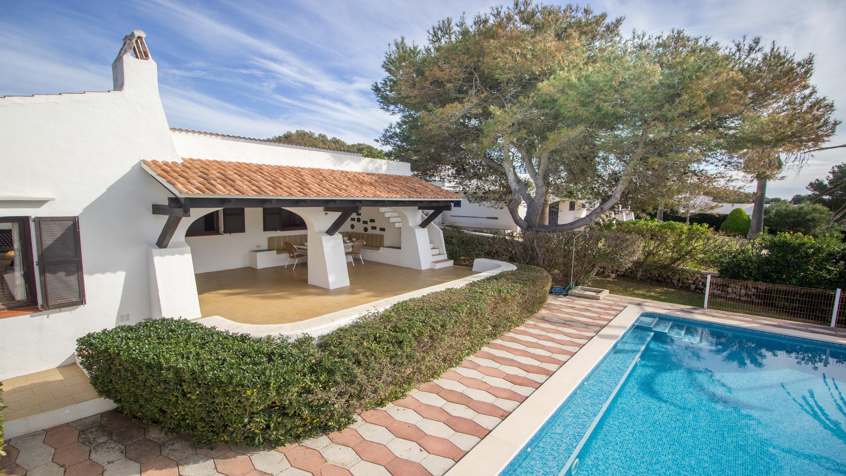 Villa in Binibeca Vell Ref: S2790 2
