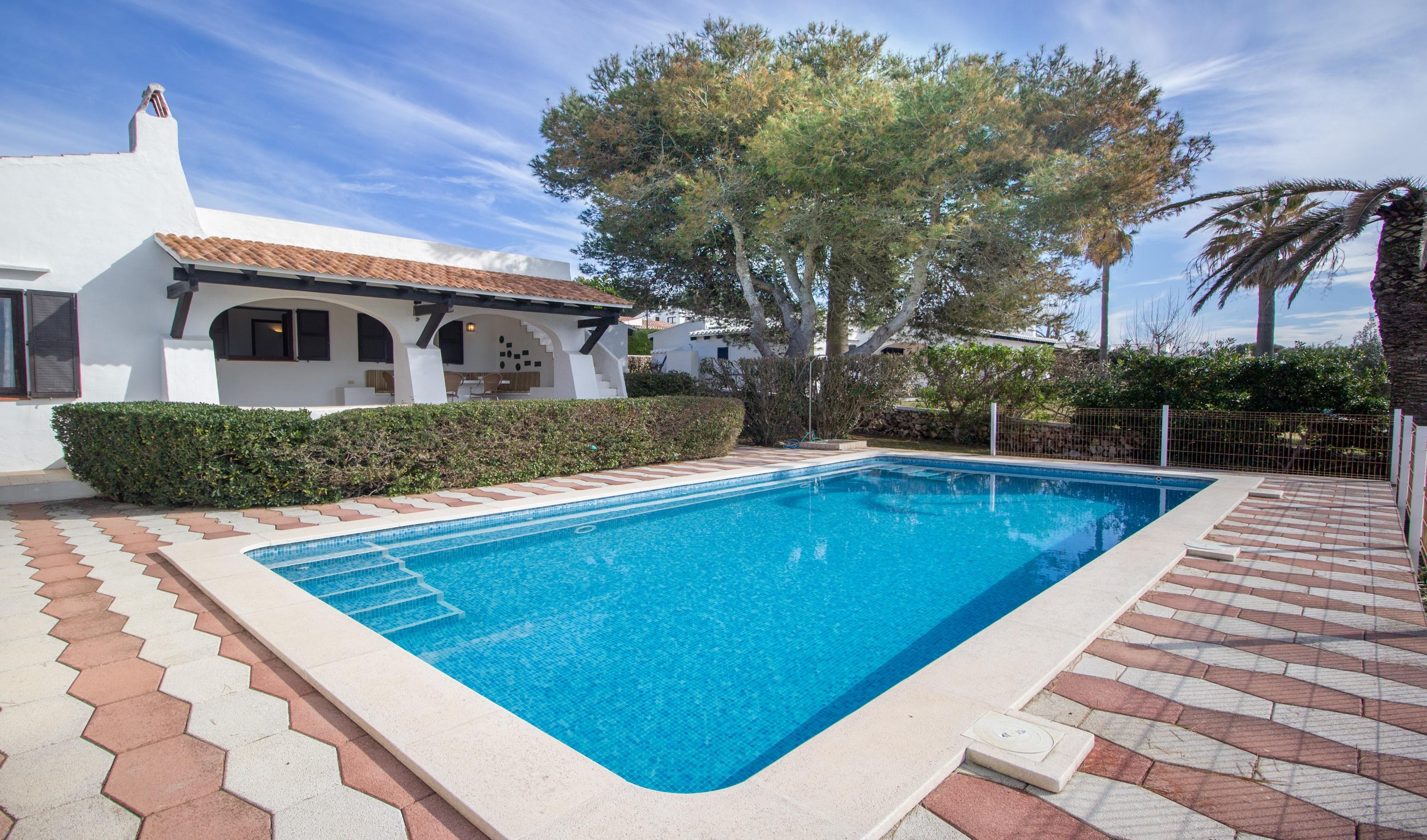 Villa in Binibeca Vell Ref: S2790 3