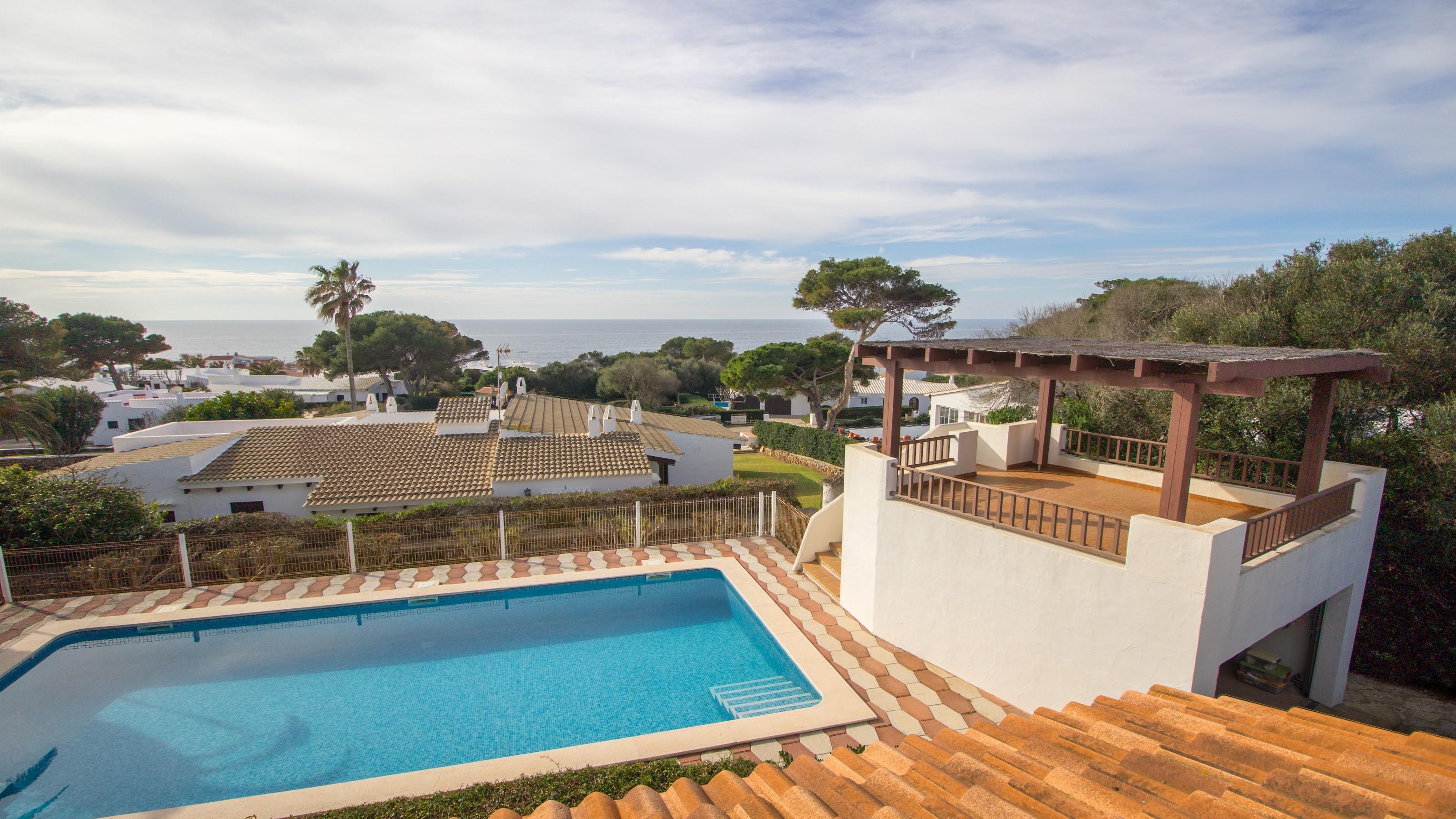 Villa in Binibeca Vell Ref: S2790 4