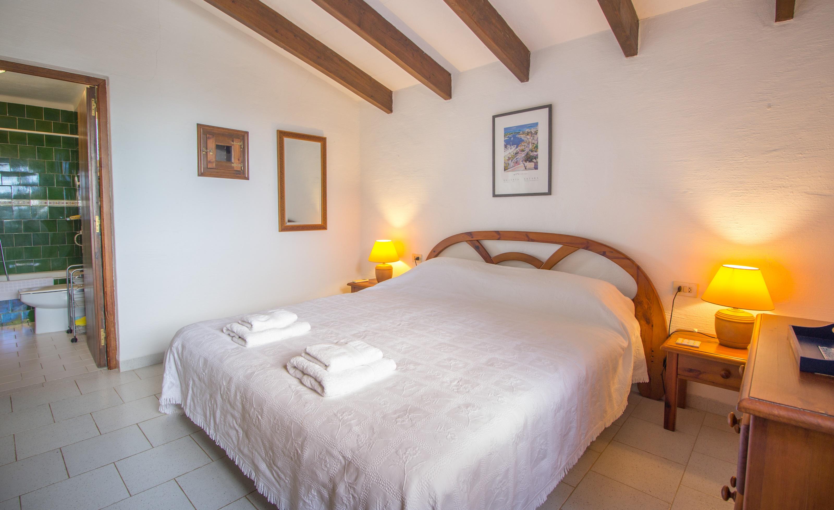 Villa in Binibeca Vell Ref: S2790 8