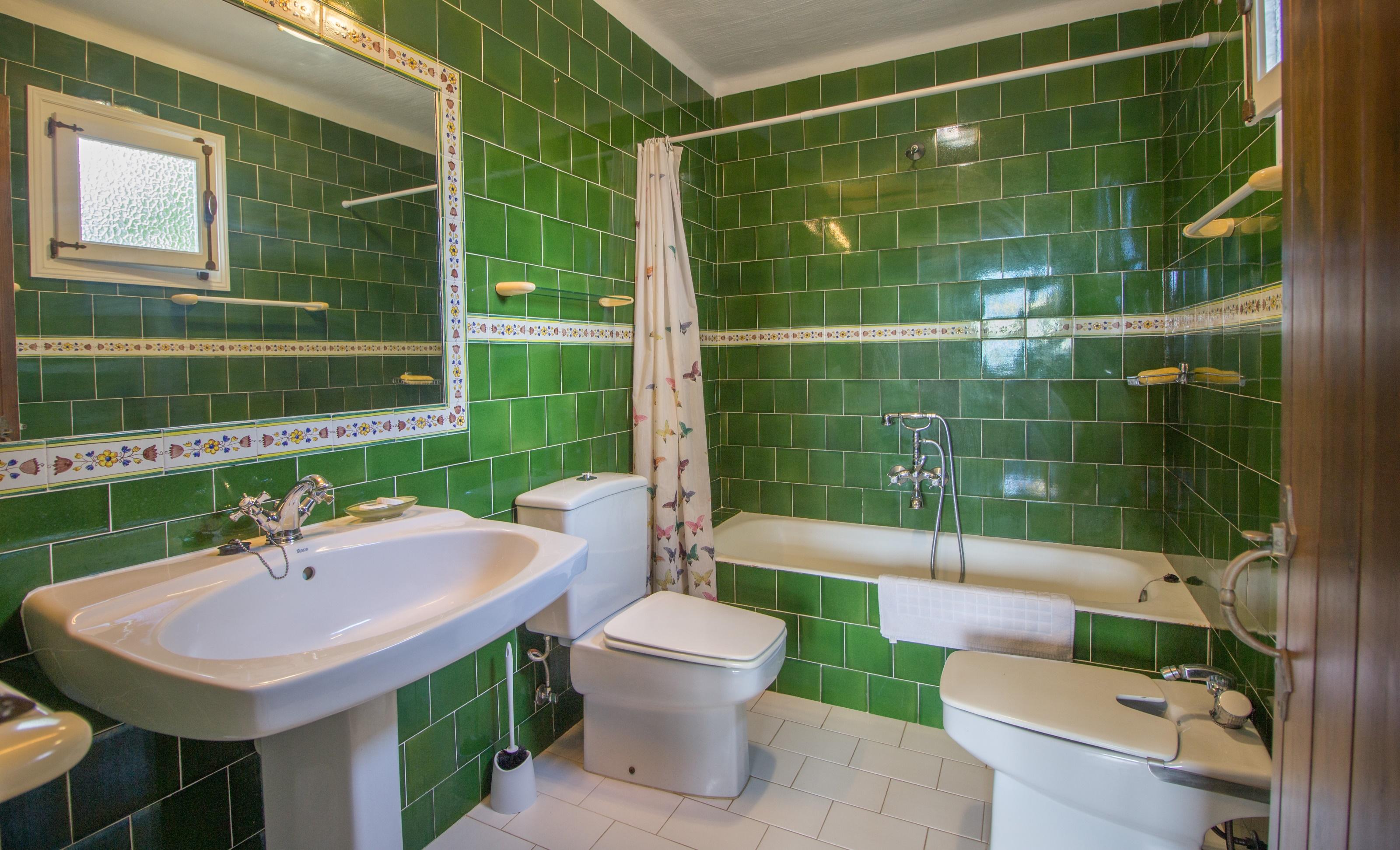 Villa in Binibeca Vell Ref: S2790 9