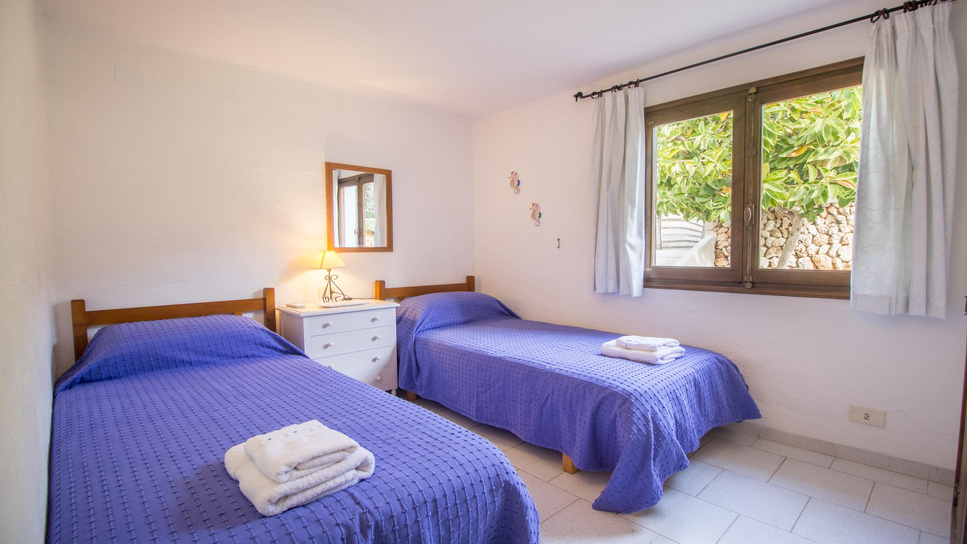 Villa in Binibeca Vell Ref: S2790 10